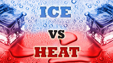 Ice or Heat???