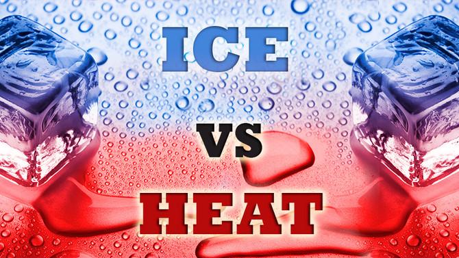 Ice or Heat???