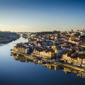#PraxisDestino: Porto, Portugal