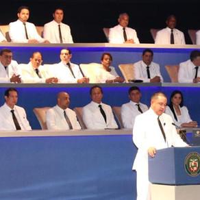 #ReformasConstitucionales: Cuadro de propuestas del primer bloque aprobadas en segundo debate