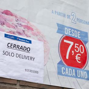#PraxisExplica: ¿Es seguro y ético pedir comida y productos delivery durante la cuarentena?