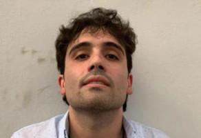 """#PraxisExplica: 🇲🇽Lo que pasó en Culiacán con el hijo de """" El Chapo"""""""