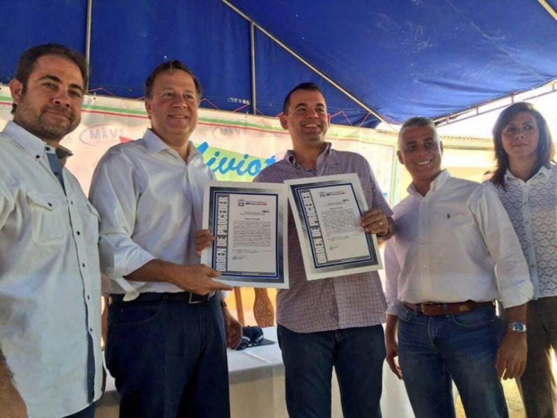 El empresario Juan Alexis Rodríguez se ha adjudicado millonarios contratos en la administración de Juan Carlos Varela.