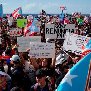 #PraxisExplica: Las Protestas en Puerto Rico