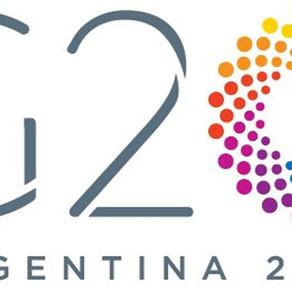 ¿Sabes qué es la G20? ¡Lee esta guía!