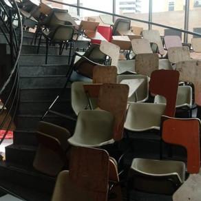 #PraxisExplica: 🇨🇴 ¿Por qué protestan los estudiantes de las universidades en Bogotá?