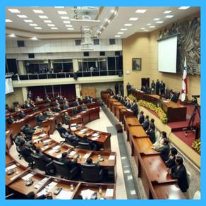 Asamblea gastó más de $500 000 en alimentación y boquitas en el 2020
