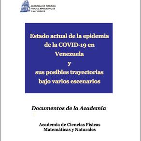 #Venezuela: Cabello amenaza a científicos por hacer una proyección de casos de COVID-19