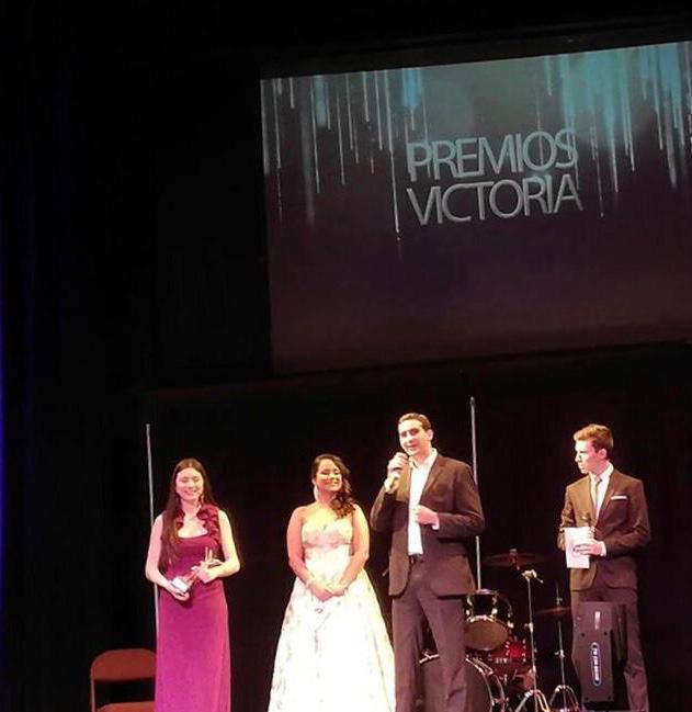 Praxis: Mejor Plataforma Digital de Panamá 2018