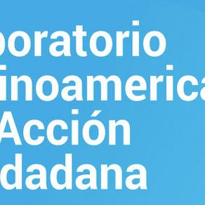 #PraxisExplica: Laboratorio Internacional de Incidencia Ciudadana