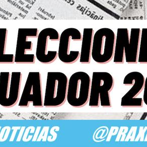 Elecciones Ecuador 2021: Una Guía Simple