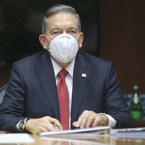 Cortizo firmará la declaración de Chapultepec y de Salta sobre la Libertad de Expresión en América