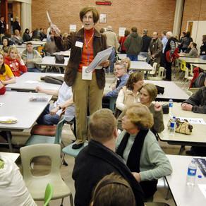 #PraxisExplica: El Caucus de Iowa