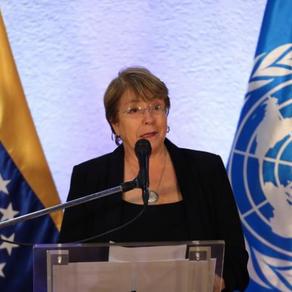 #PraxisExplica: Informe de la Alta Comisionada de las Naciones Unidas para los Derechos Humanos sobr