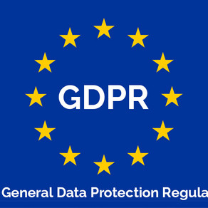 GDPR y lo que debes saber..