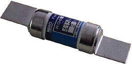NEPEAN Power 415V RG0 Fuse Protection