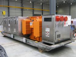 UG Oil Transformer