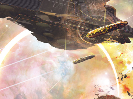 Six Most Fascinating Galactic Empires Outside of Star Wars