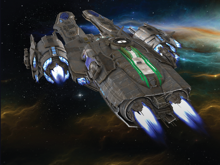 VOID SHIP and SCW on Discount!