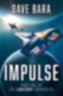 IMPULSE UK Cover