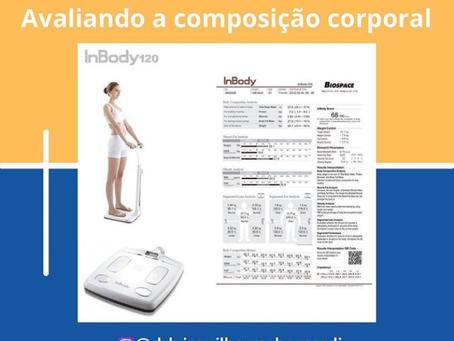 Bioimpedância - Avaliando a Composição Corporal