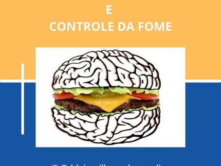 Gorduras Saturadas e Controle da Fome