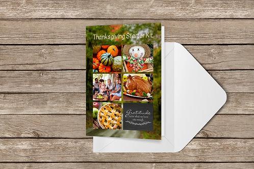 Thanksgiving Starter Kit 5