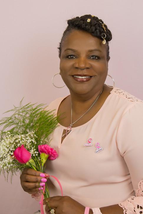 Myra Jones