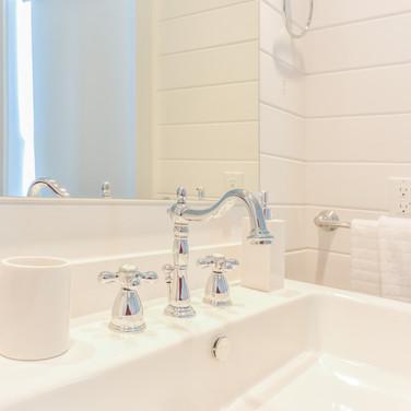 Bathroom - Surf House