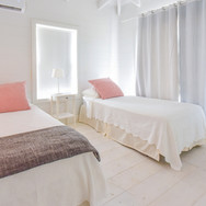 Bedroom - Surf House