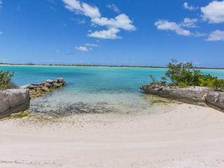 Seasons in Bahamas