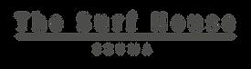 Original Logo - Surf House_Mesa de traba
