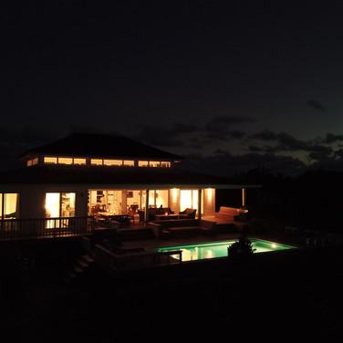 Pool Area - Surf House