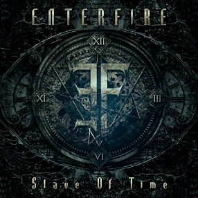 cover ITUNES Enterfire Slave of time