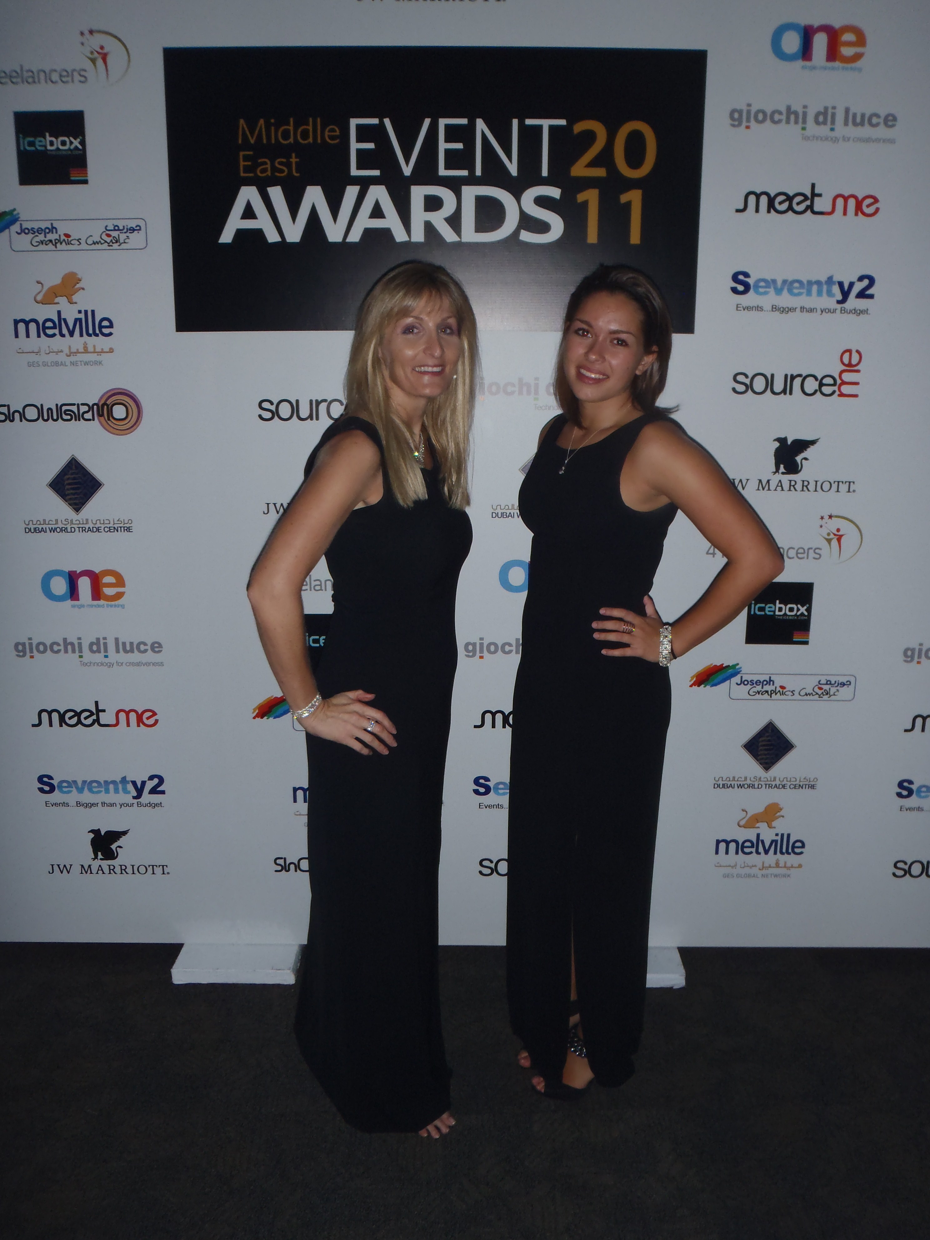Middle East Events Awards (3)