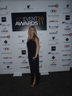 Middle East Events Awards (1)