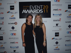 Middle East Events Awards (2)
