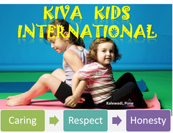 KIVA INTERNATIONAL