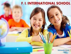 F.I.INTERNATIONAL