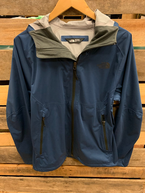 The North Face Men's Allproof Stretch Jacket Blue Wing Teal