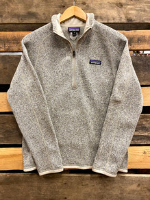 Patagonia Pelican Women's Better Sweater 1/4 Zip