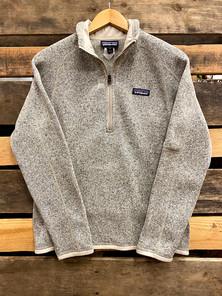 Patagonia Pelican Women's Better Sweater 1/4 Zip