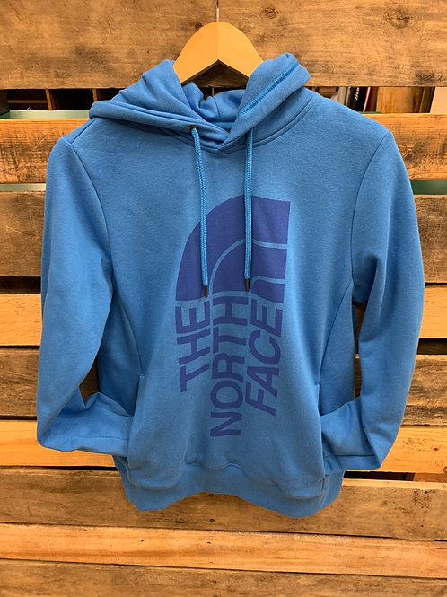 The North Face Women's Trivert Patch PO Clear Lake Blue