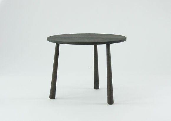 The black Coffee Table