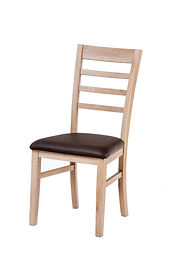 Belcanto chair upholstered