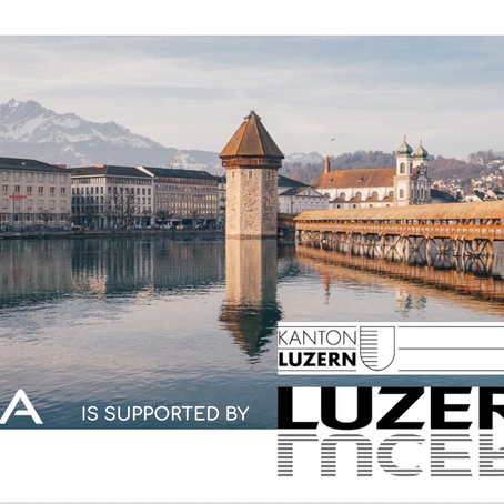 SACA is supported by Canton Lucerne and Lucerne Business!