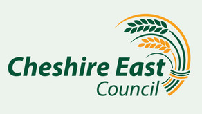 Change agent training for Cheshire East Council