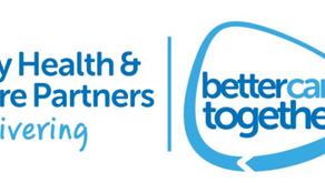 Developing collaborative leadership across Cumbria