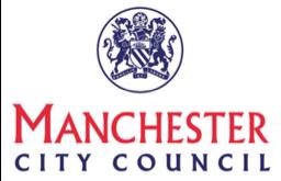 Embedding Behaviours at Manchester