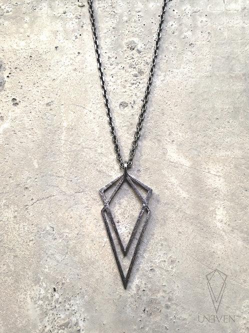 Small Uneven pendant